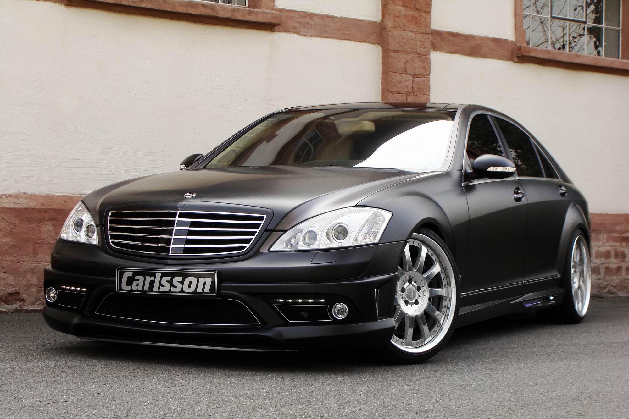 Image Source http://www.carlsson.de/carlsson/en/products/S-Class/carlsson_s-klasse_v221.php