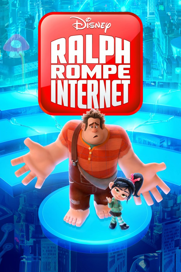Ralph Breaks the Internet Movie info and showtimes in