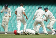 Cricketers Died on Pitch