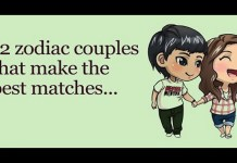 Zodiac Couples