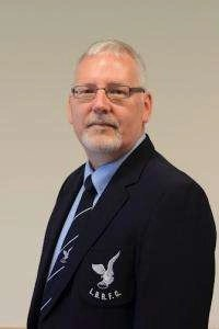 Gordon Fletcher : President