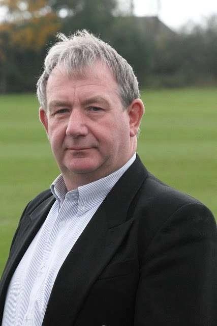 Steve Draper : Fixtures Secretary