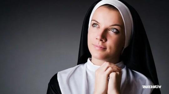 st marys school dressing nun buzzativ