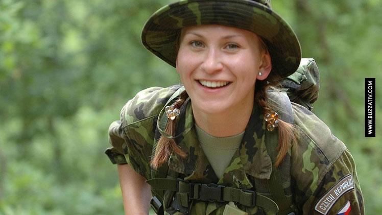 czechia army