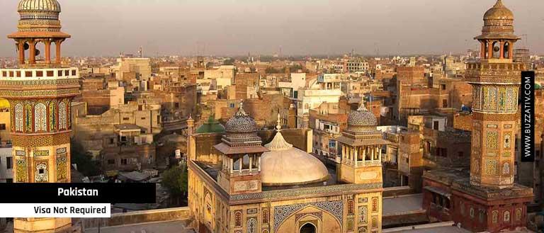 pakistan nepal