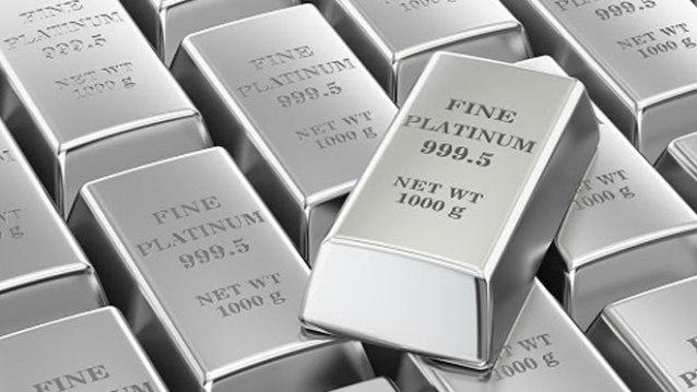 platinum facts