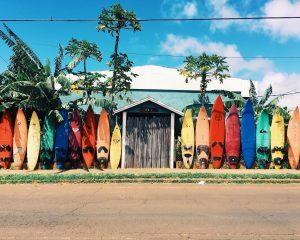 ハワイ旅|ワイキキトロリーピンクラインが便利な証拠!
