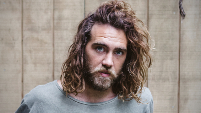 Matt Corby (Photo by Bryce Jepson)