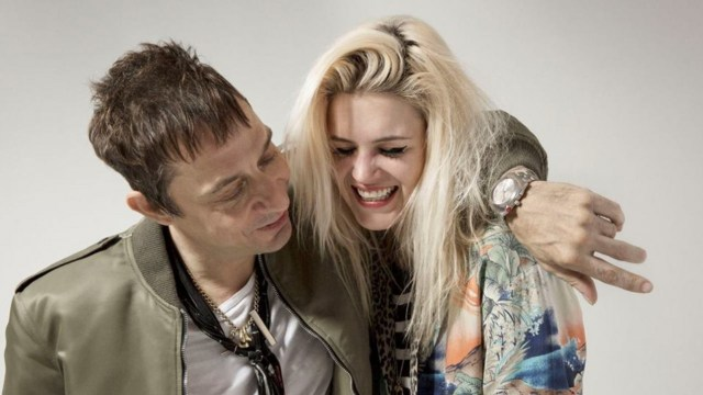 The Kills (Photo by Kenneth Cappello)