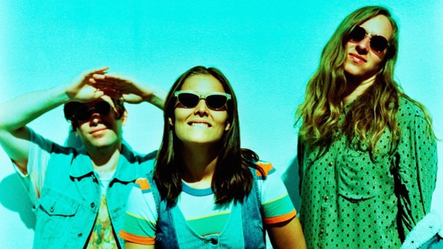 Middle Kids (Photo by Maclay Herlot)