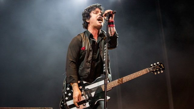 Green Day at the Rose Bowl (Photo by Jessica Hanley)