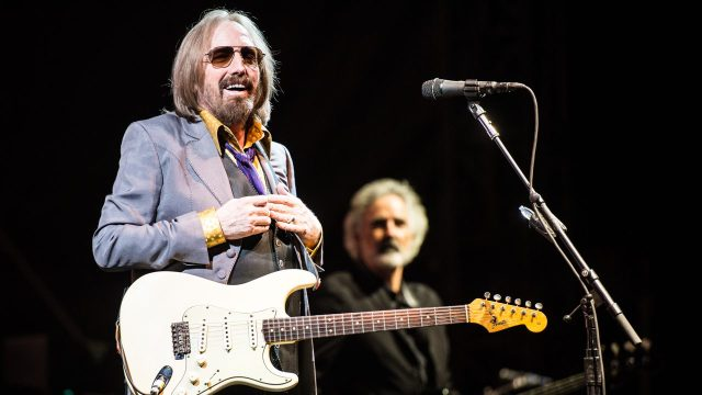 Update: Tom Petty is dead at 66; passing confirmed by ...