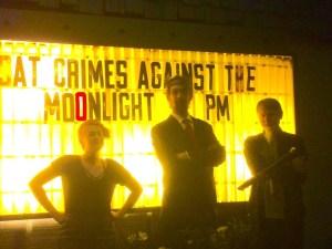 Crimes Against the Moonlight
