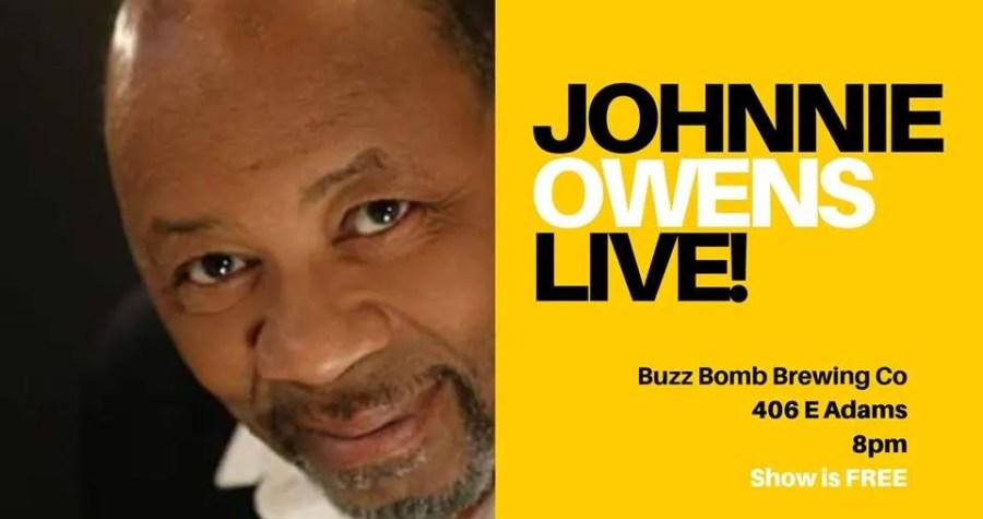 Johnnie Owens