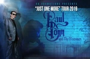 Paul Bonn and the Bluesmen