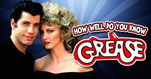 how well do you know grease