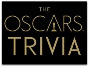 Handmade Trivia - Oscar Winners