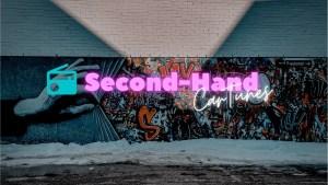 Second-Hand CarTunes