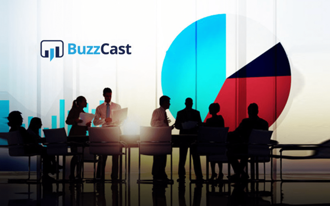 BuzzCast Secures $4.35M Seed Round to Integrate NFT's into Premium Virtual Events