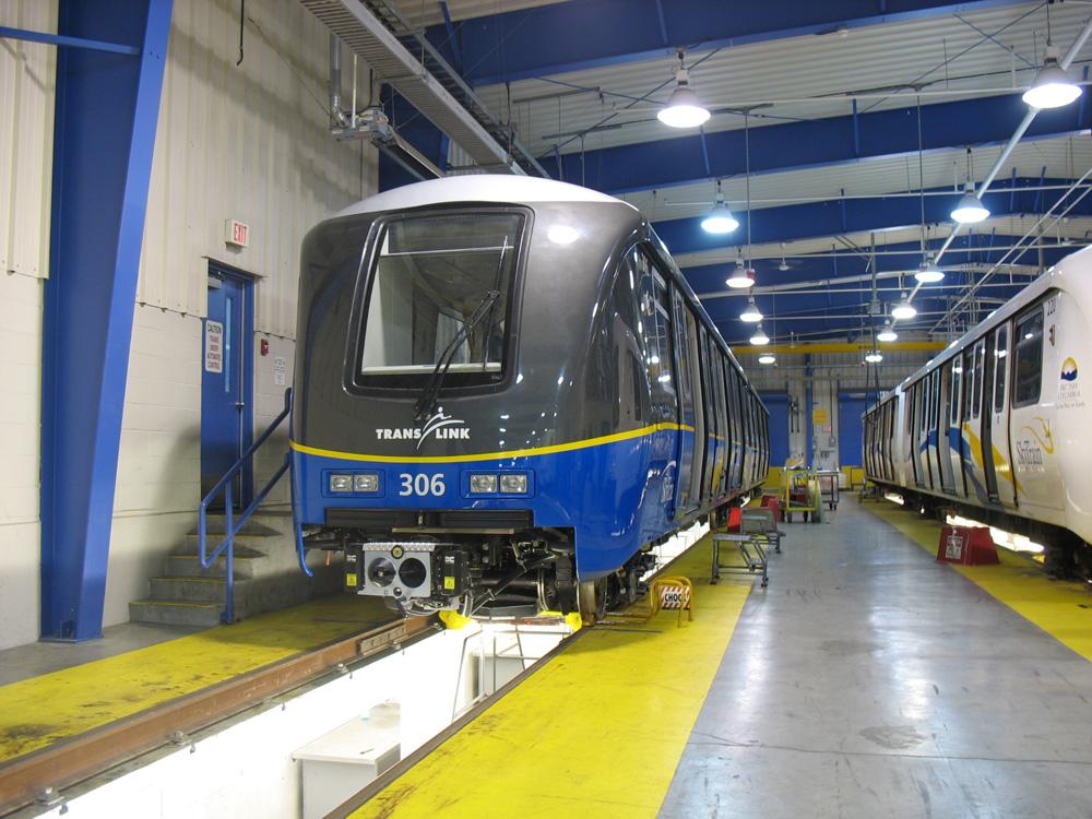 Vancouver translink bus-6777