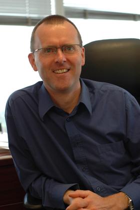 Brian Mills