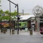 Belligham transit exchange