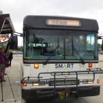 1X (Smart Transit) to Salex