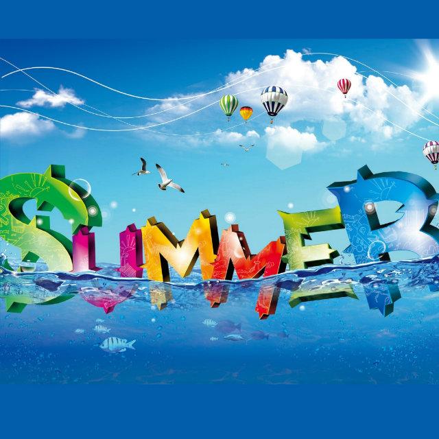 Summer photo