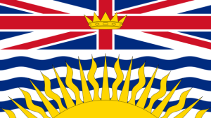 flag-of-british-columbia-was-adopted-in-1960