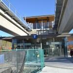Lafarge Lake-Douglas Station