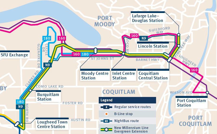 160 bus schedule translink-7697