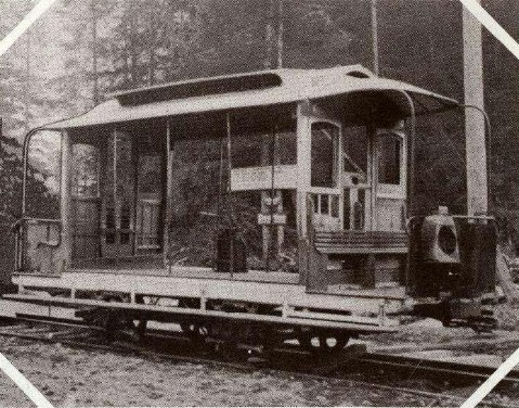 The beginning of transit in Metro Vancouver