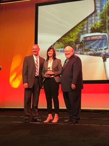 APTA Adwheel Award 2017