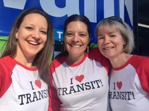 I Love Transit