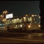 Sparks at night - Stanley Park Loop