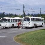 Stanley Park Loop 1972