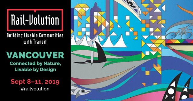 Rail~Volution Vancouver 2019
