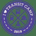 I Love Transit Camp 2019