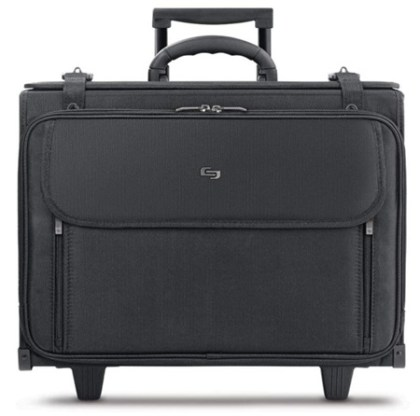 B-151 roller catalog laptop computer case 17.3 inch Solo US Luggage
