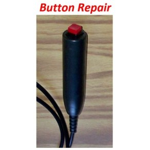 Hand button clicker for quiz jeopardy games lockout repair