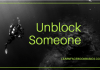How to Unblock Someone on Facebook | Unblocking Facebook Friends