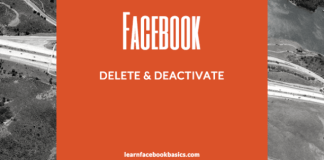 Delete my account Permanently   How to Delete And Deactivate Facebook Account   How to #DeleteFacebook