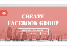 How to Create A Facebook Group | Create New Group On Facebook