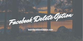 Delete Facebook Account Right Now | Facebook Delete Option | How to #DeleteFacebook