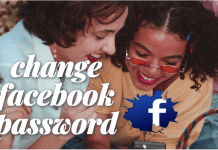 How do I change my Facebook password? How to change my FB account Password | Password Reset