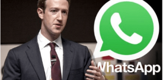 Who owns WhatsApp?