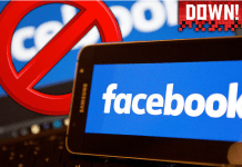 Is Facebook Down? Login problems hit social network and Instagram with server issues