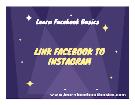 Link Facebook to Instagram - Login Instagram From Facebook | Facebook Login to Instagram