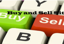 Buy and Sell Sites – Benefits and Lists of Buy and Sell Sites