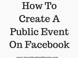 Create poll on my Facebook event | Create my poll on FB event